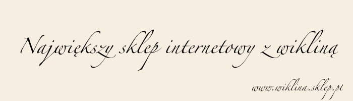 Www Wiklina Sklep Pl Najwiekszy Sklep Internetowy Z Wiklina